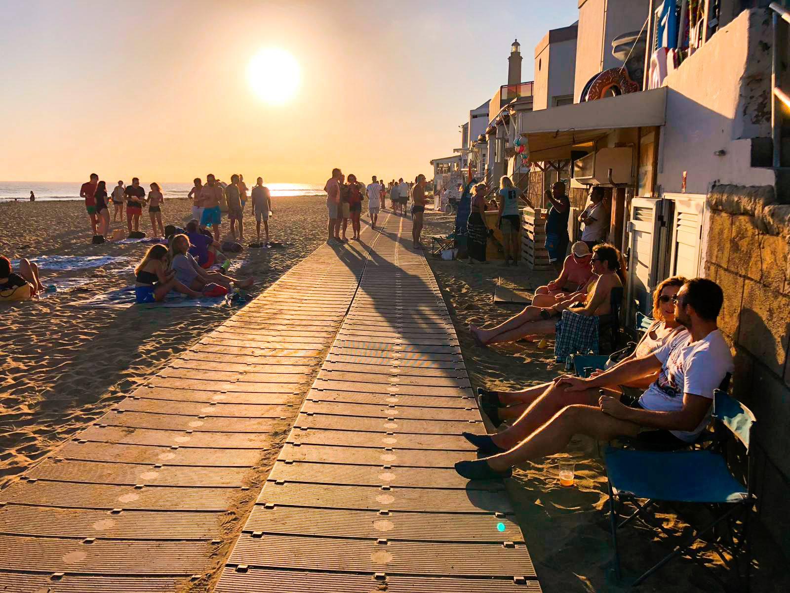 Viaggio Festa de la Playa