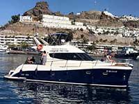Catamarano lusso Yacht Charter